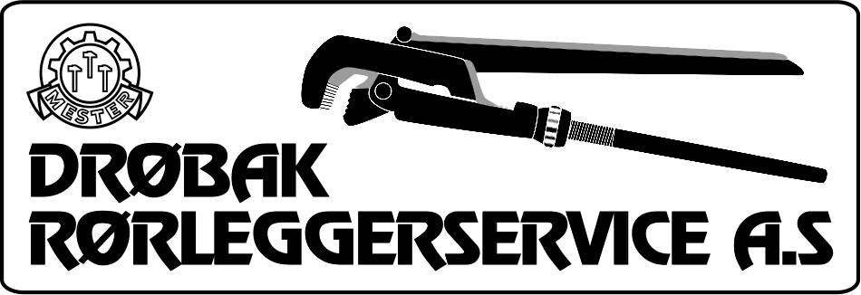 Drøbak Rørleggerservice AS